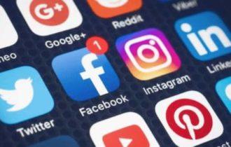 фейсбук социальные сети